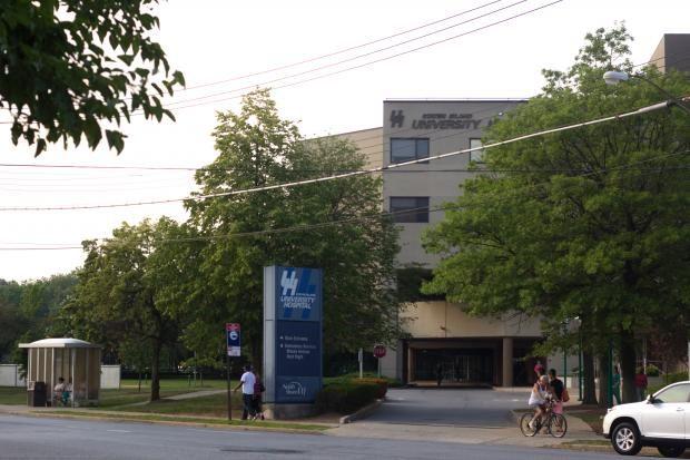 Staten Island New York | Staten Island University Hospital Recognized for Anti-Smoking Efforts ...