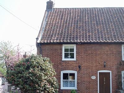 Suffolk cottage