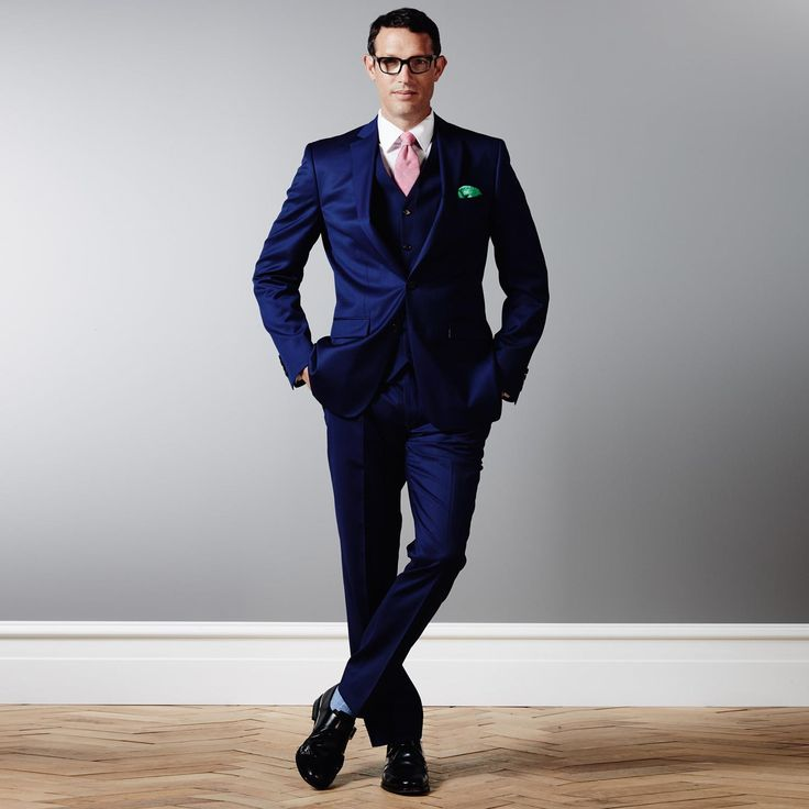 17 Best images about suits on Pinterest | Marks and spensers ...