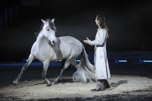 frederic pignon and Lancelot :)