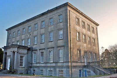 Archbishop Palace, Armagh