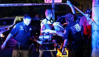 "Will Smith Video: ""My leg has been shot""   Will Smith Video  What happened to Will Smith was sad and he will certainly not be forgotten. The saddest part about the entire incident is that the accident was minor yet Cardell Hayes felt the need to turn to violence. Using a gun is never the right way to get your point across. We have to stop taking material things so seriously. If material things are what you're referring to when you say ""I'm Blessed"" you have no idea about blessings!  The…"
