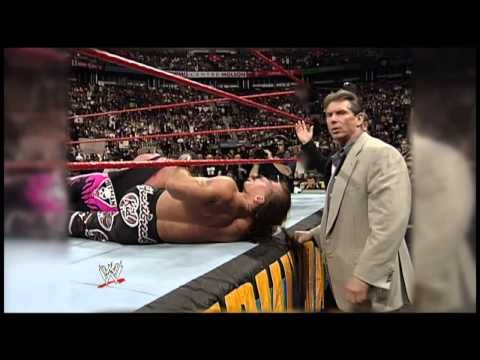 Bret Hart opens up about the infamous 'Montreal Screwjob' - Extra Mustard - SI.com