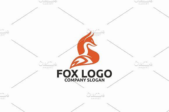Fox Logo  @creativework247
