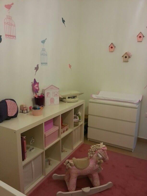 Marilia's room