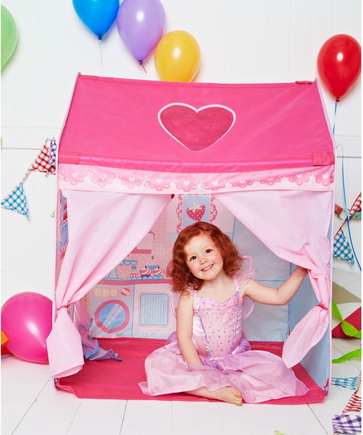 Wendy House Play Tent
