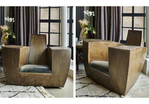 Pair Of Jonathan Singleton Easy Number One Chairs, Spain, 1990 99s   vinterior.co