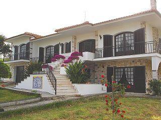 Casa San Bernardo -2Pisos7Quartos 2/16... - HomeAway Alcobaca City