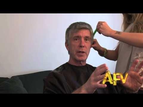 Ask Tom - AFV host