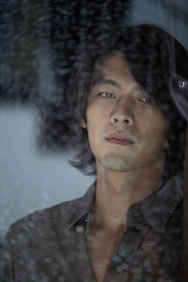 Hyun Bin - Come Rain Come Shine