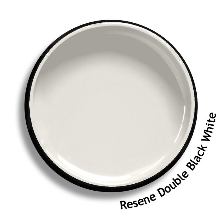 Resene Double Black White is a shadow of moody greyed white, deliberate and dense. From the Resene Whites & Neutrals colour collection. Try a Resene testpot or view a physical sample at your Resene ColorShop or Reseller before making your final colour choice. www.resene.co.nz