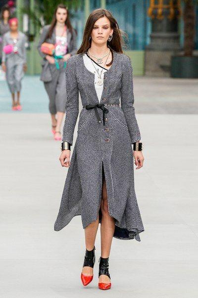 Chanel Resort 2020 Fashion Show – Krissou Del