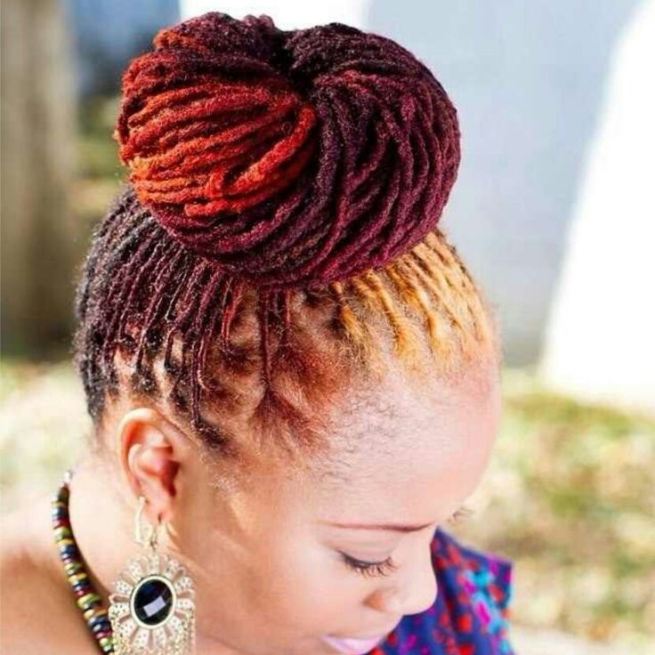 semi hair styles 56 best semi free form locs images on 1355