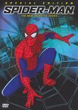 Spider-Man The New Animated Series: Season One [2 Discs] [DVD]