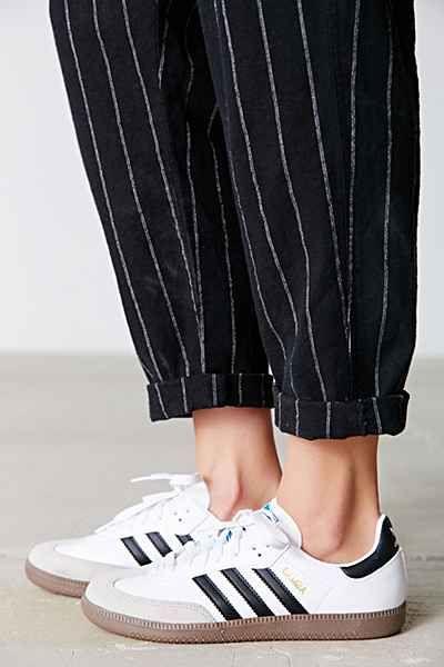 adidas Originals Samba Sneaker - Urban Outfitters