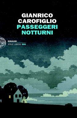 Tra racconti brevi e anedotti, tra fantasia e vicende reali un grande Gianrico Carofiglio http://hermioneat.blogspot.it/2016/05/passeggeri-notturni.html
