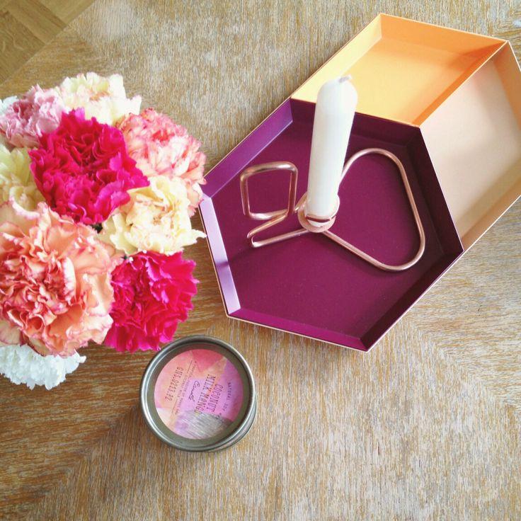 #hay #flower
