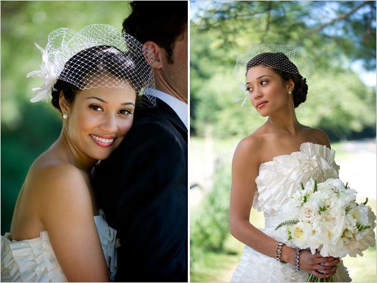 Image Result For White Modern Wedding