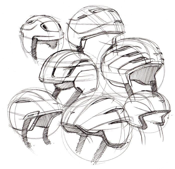Spencer Nugent sketch-a-day-296