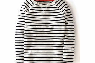 Boden Stripy Sweatshirt, Ivory/Navy,Papaya/Ivory Timeless nautical style in three classic colours and our signature super soft cotton - updated for Spring with an improved fit. http://www.comparestoreprices.co.uk/womens-clothes/boden-stripy-sweatshirt-ivory-navy-papaya-ivory.asp