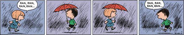 Jan 8 Peanuts Begins