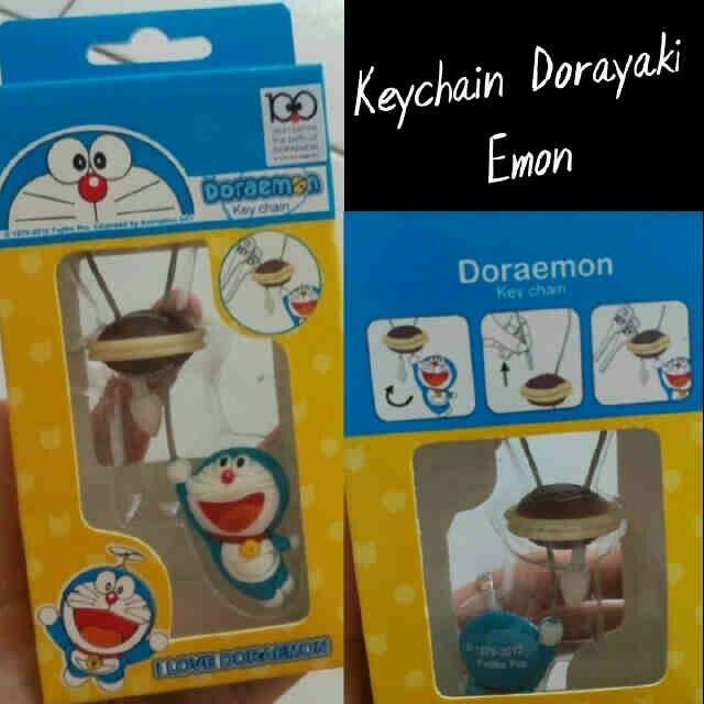 #keychain #dorayaki #doraemon @ 40.000