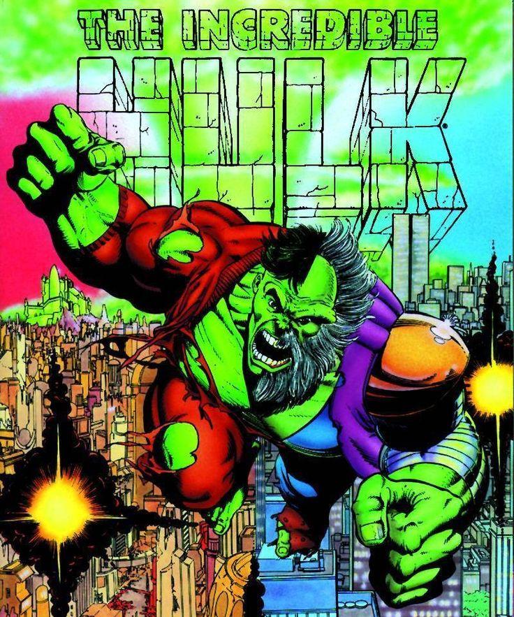 Crítica | O Incrível Hulk: Futuro Imperfeito