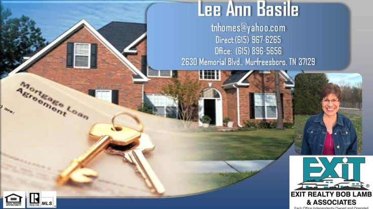 For Sale in Murfreesboro, TN -   https://gp1pro.com/USA/TN/Rutherford/Murfreesboro/Ravenwood/2151_Berkshire_Lane__Murfreesboro.html  For Sale in Murfreesboro, TN - Beautiful home for Sale in Murfreesboro, TN 3 bedroom with master bedroom down in Ravenwood! Zoned for Northfield Elementary, Siegel Middle School and Siegel High School. Lots of upgrades and renovations - new windows, water heater, kitchen & bath renovations, new carpet in family room October 2017 - detached garage with electric…