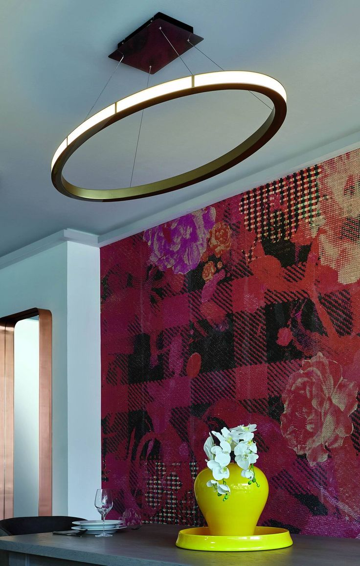 Wonderful Oleant Eclipse | Beautiful LED Lamp | Pendant