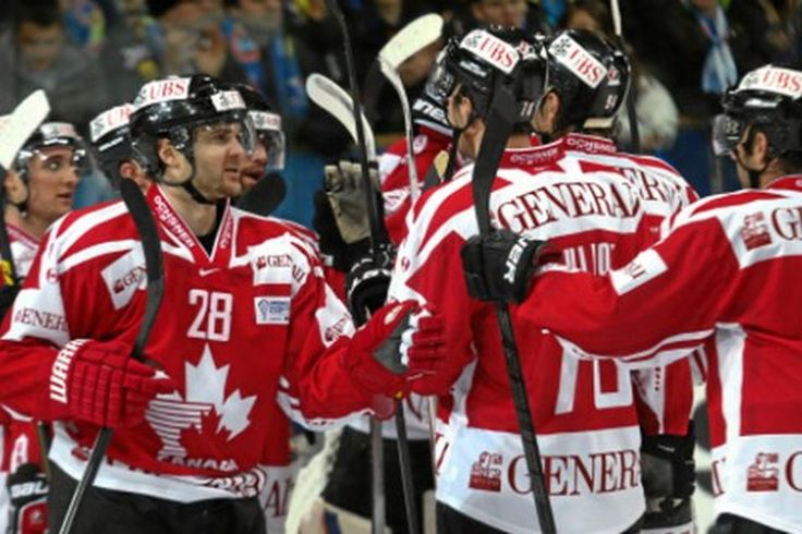 Infront to distribute Spengler Cup rights until 2017...: Infront to distribute Spengler Cup rights until 2017 #SpenglerCup… #SpenglerCup