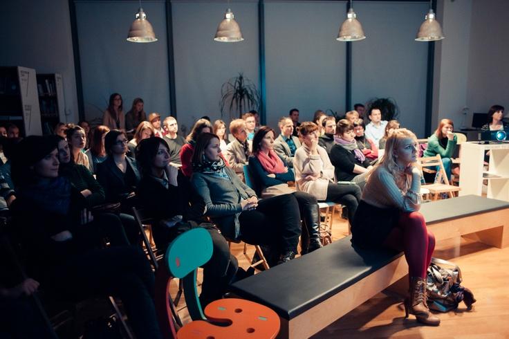 Kolejny meetup w CSW Toruń za nami! Tagujcie się na zdjęciach i podzielcie się swoimi wrażeniami! :-)  http://www.facebook.com/media/set/?set=a.444373142300090.95626.213442152059858=1