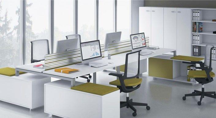 giuliani mobiliario corporativo arq oficina