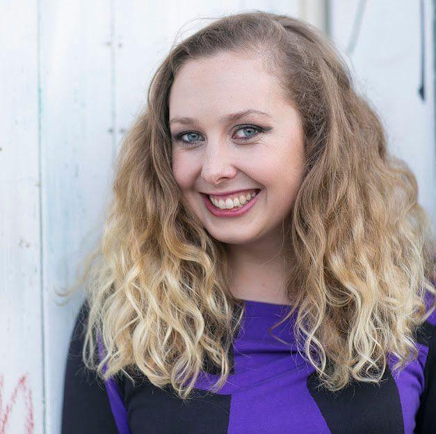 Social Biz Magazine welcomes Emma Lovell as our new columnist - Social Biz Magazine