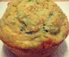 Recipe Ham, Corn & Polenta Muffins by Thermomix Tricks - Recipe of category Baking - savoury