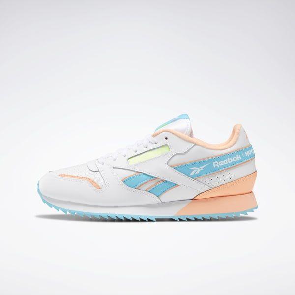 White | Reebok US | Retro running shoes