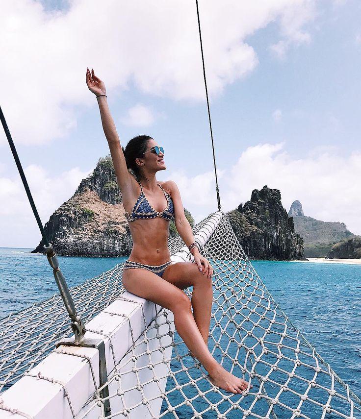 Camila Coelho - bikini