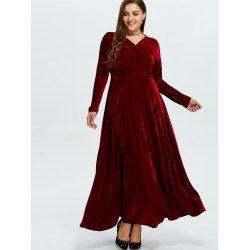 45 best Plus Size Dresses images on Pinterest