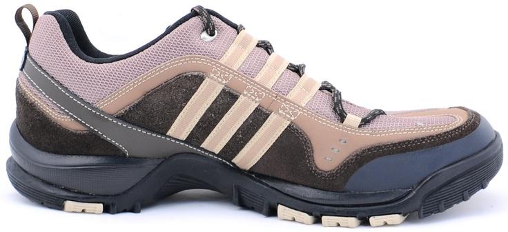 Adidasi barbati: Adidas Flint Low