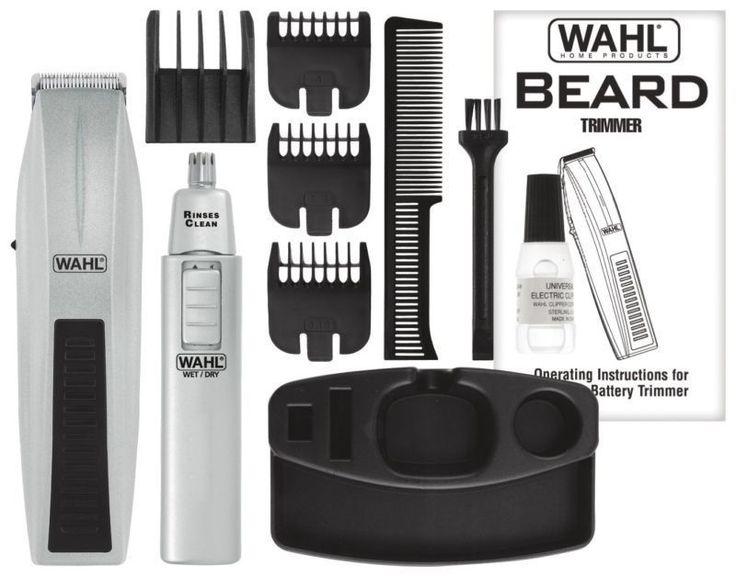 Hair Cut Machine Professional Clipper Trimmer Kit Set Men Shave Beard Trimmer #Wahl