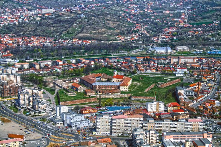 Cetatea Oradea   Oradea in imagini