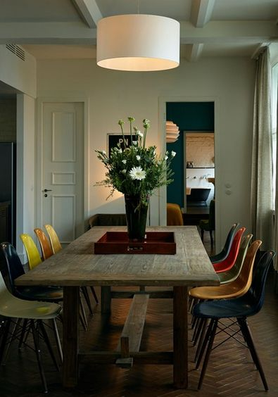 colors | pendant | soho house-berlin