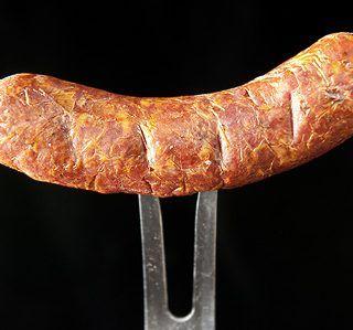 smoked portuguese linguica recipe