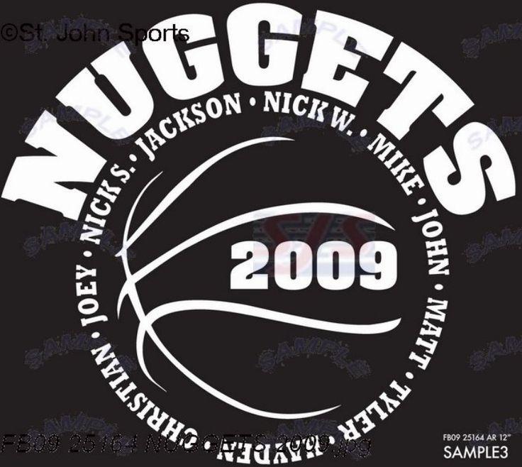 51 best Basketball T-Shirt Designs images on Pinterest | Cricket ...