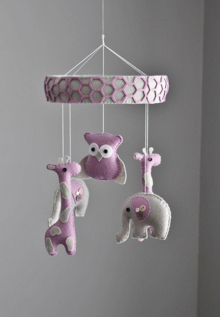 ready to ship modern baby crib mobile baby giraffe