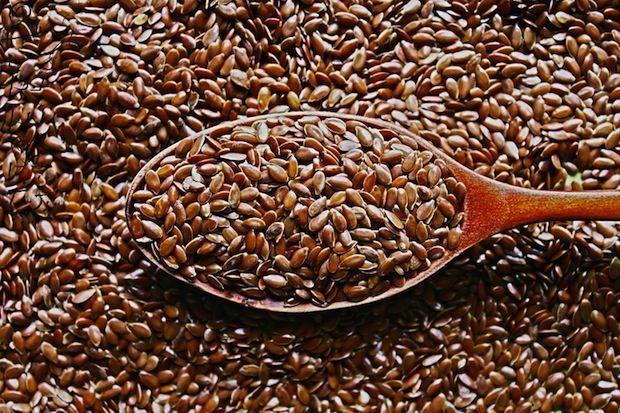ΘΕΡΑΠΕΥΤΗΣ: Λιναρόσπορος : Η σούπερ τροφή που καταπολεμά 7 αρρώστιες