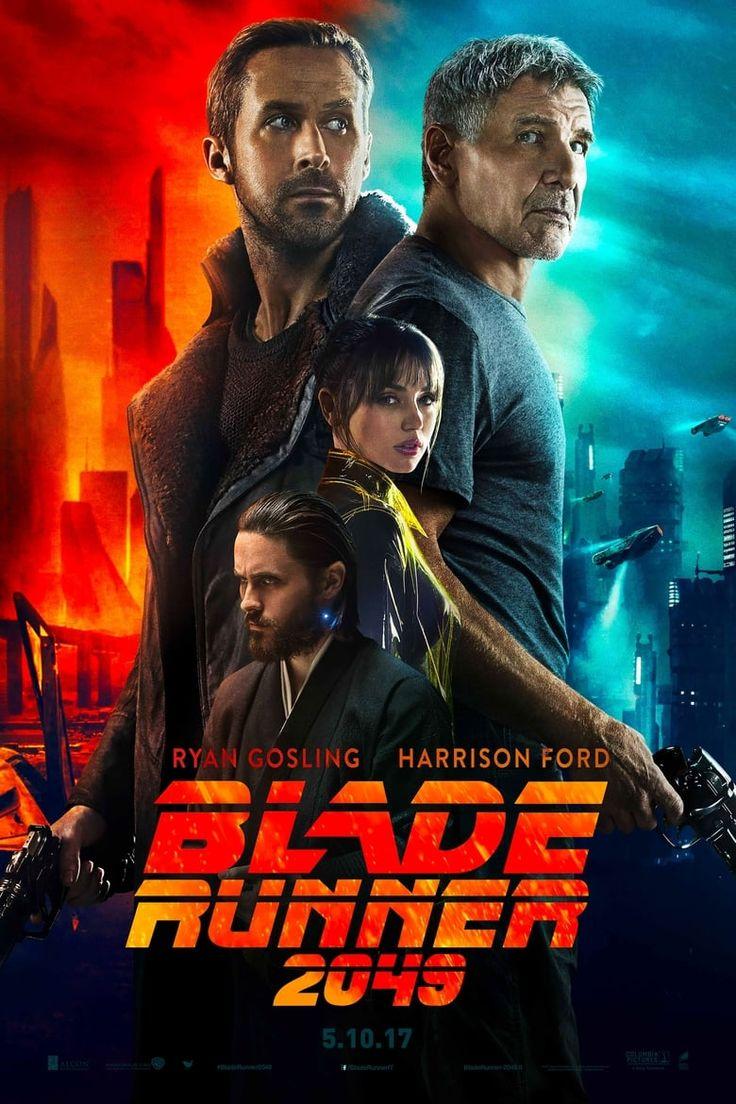Hd Cuevana Blade Runner 2049 Pelicula Completa En Espanol Latino Mega Videos Linea Bladerunner2049 Comple Blade Runner Blade Runner 2049 Harrison Ford