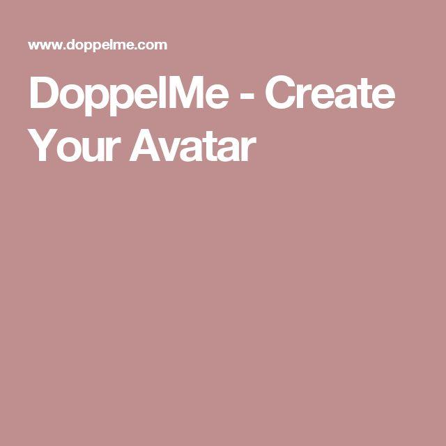 DoppelMe - Create Your Avatar