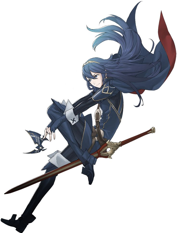 Lucina Quot Marth Quot Fire Emblem Awakening Games Characters