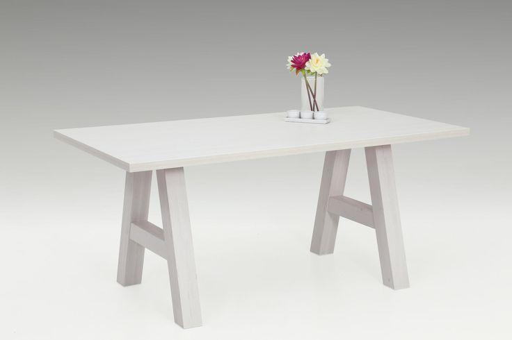Jedálenský stôl ALMA T - SCONTO NÁBYTOK
