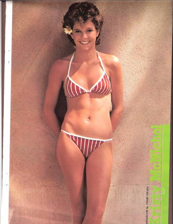 Kristy McNichol - Sitcoms Online Photo Galleries